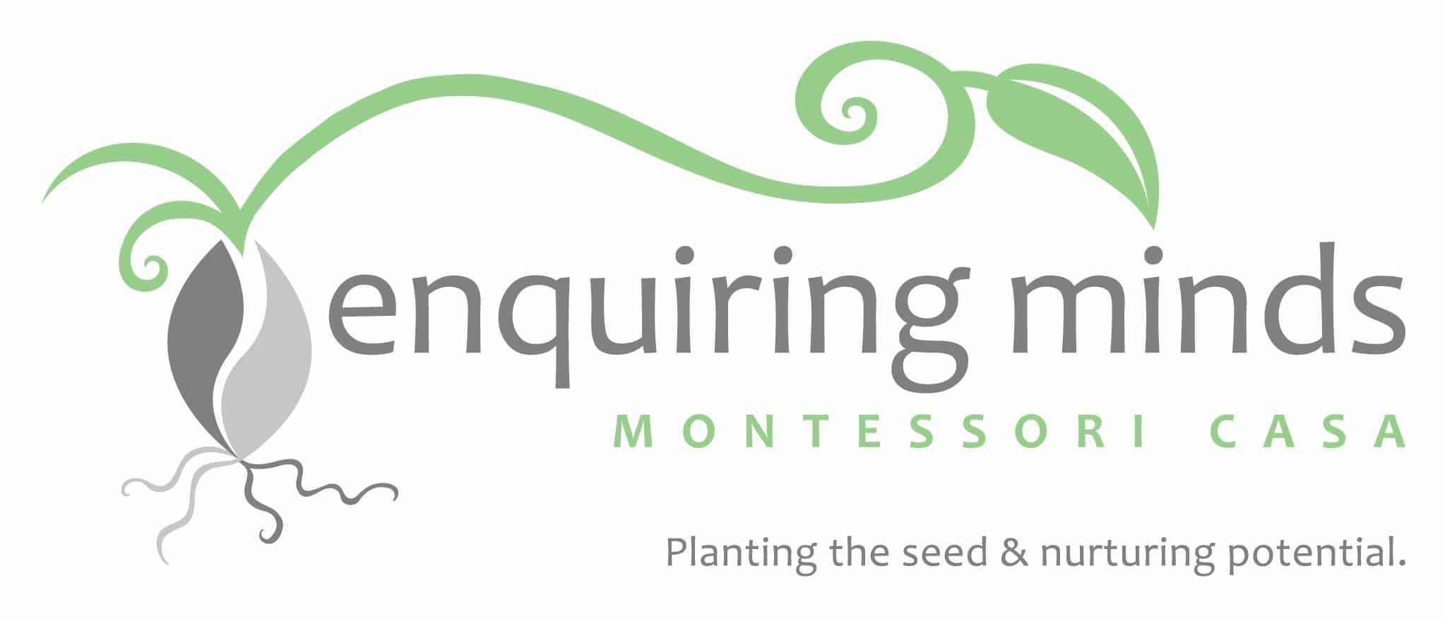 Enquiring Minds Montessori Casa