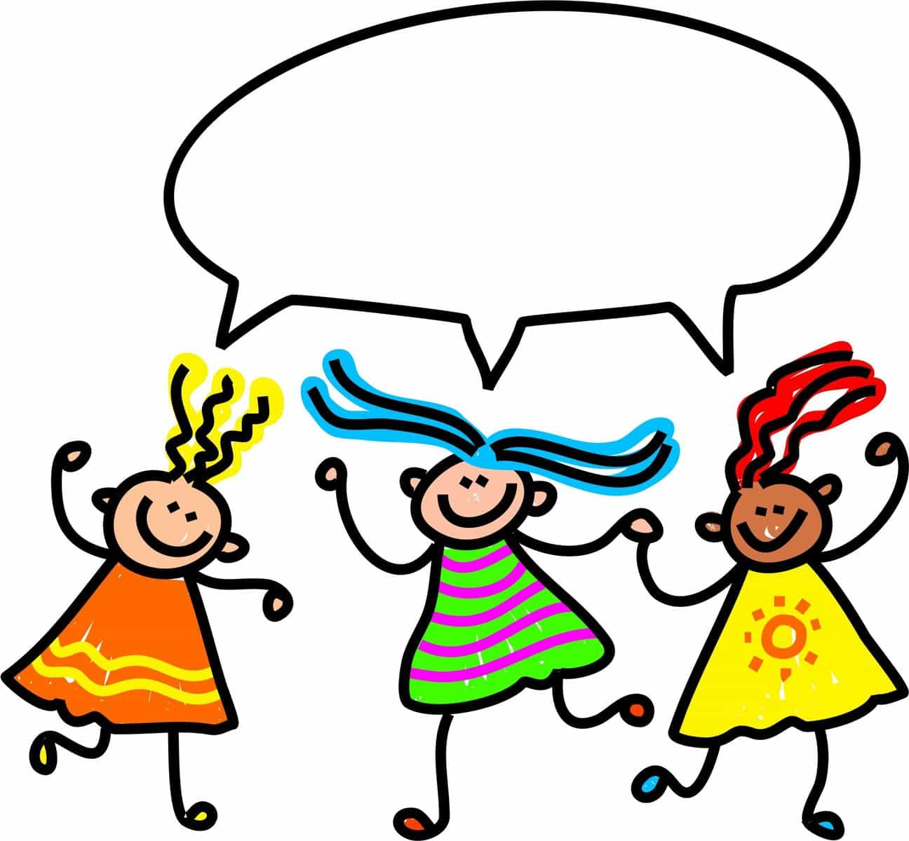 Talking Together - Family Centred Speech and Language Services
