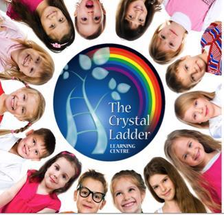 The Crystal Ladder Learning Centre