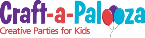 Craft-a-Palooza: Creative Parties for Kids