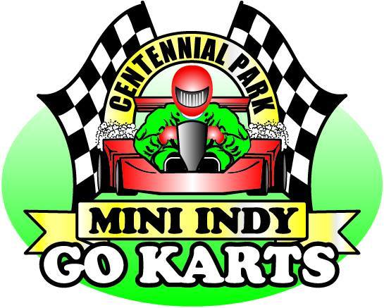 Centennial Go Karts Birthdays