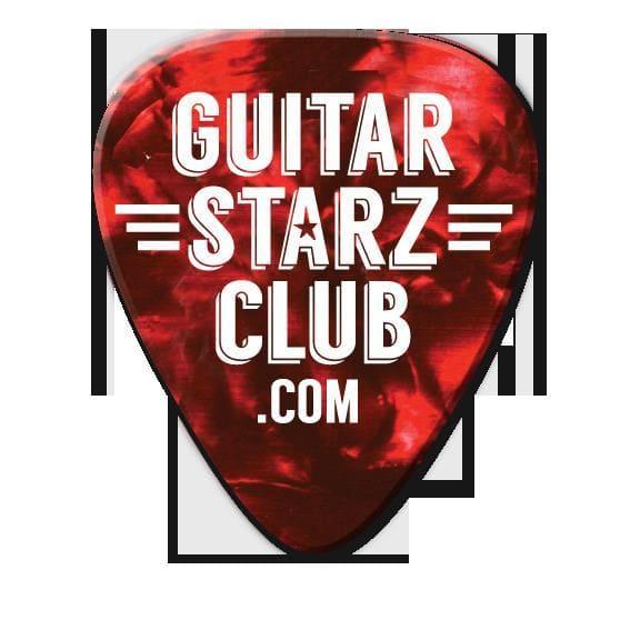 Guitar Starz Club