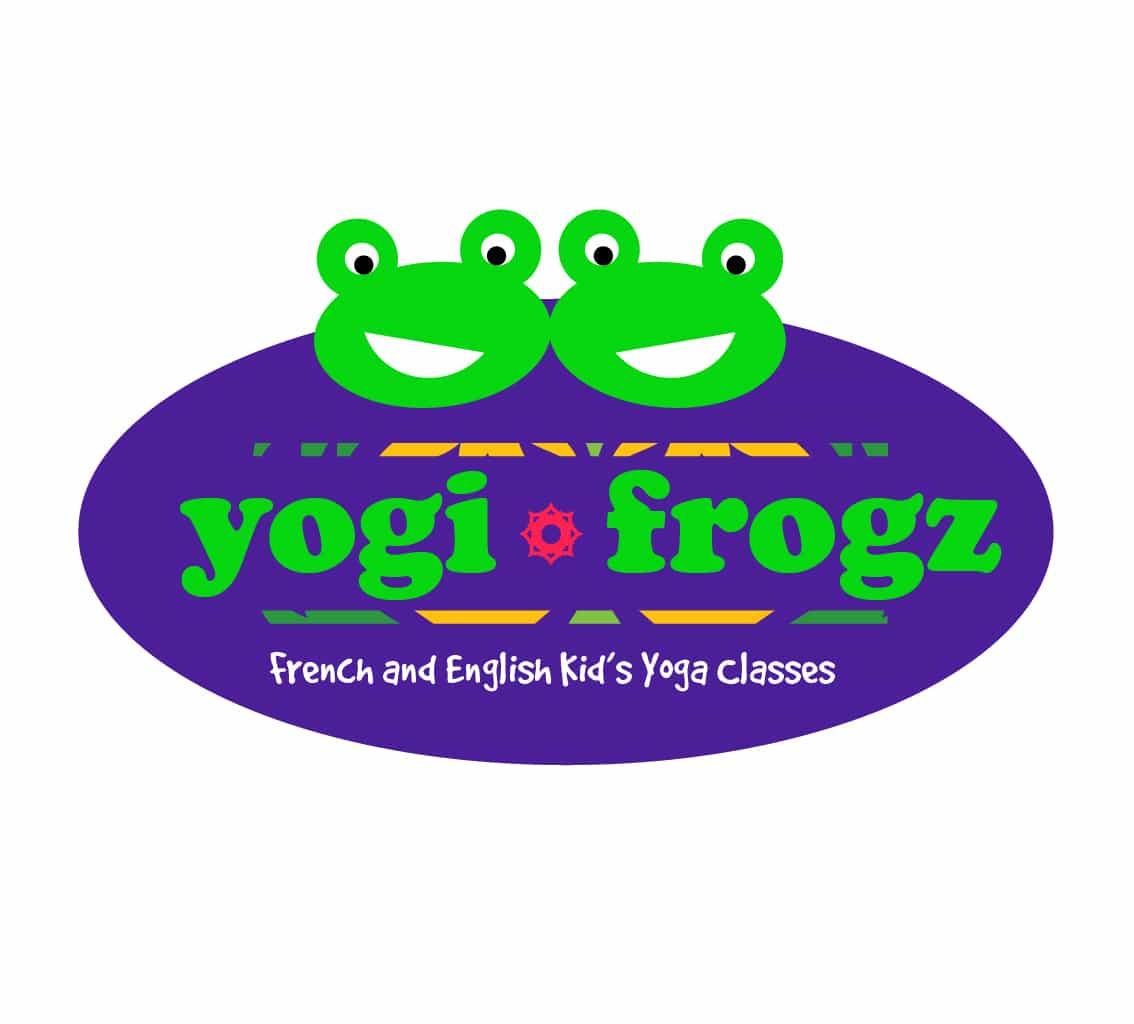 Yogi Frogz