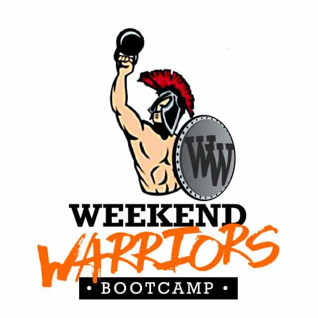 Weekend Warriors Bootcamp