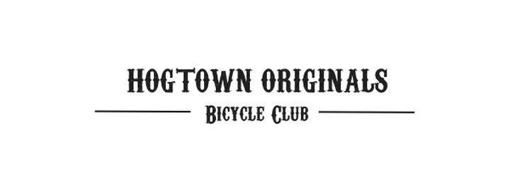 Hogtown Originals Bicycle Club