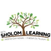 SholomLearning