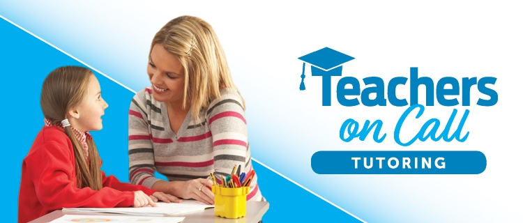 Tutoring: Teachers on Call