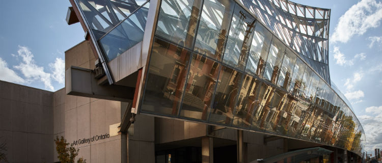 Business Listing: Art Gallery of Ontario - AGO