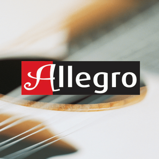 Allegro Music Schools Orléans