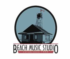 Beach Music Studio