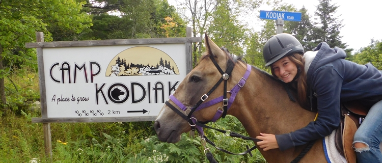 Business Listing: Camp Kodiak