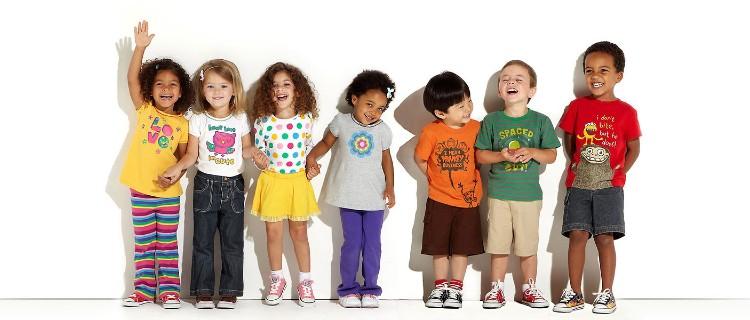 Talent & Modelling Agencies: Carolyn's Kids