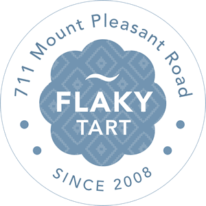 The Flaky Tart