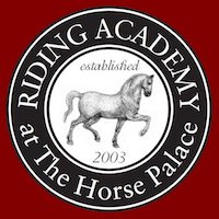 Riding Academy at the Horse Palace