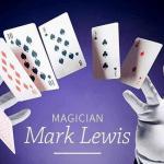 Mark Lewis Magic Show