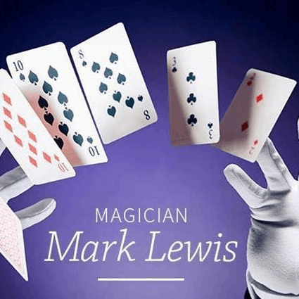 Mark Lewis Magic Show