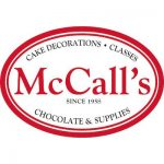 McCall's School and Cake Decorating Supplies