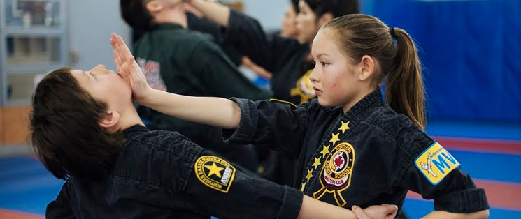 Northern Karate Schools
