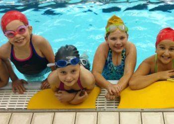 Olympium Synchronized Swimming Club