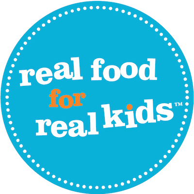 Real Food for Real Kids (RFRK)