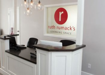 Ruth Rumack's Learning Space – Midtown