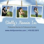 Shelly's Nannies Inc
