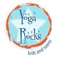 Yoga Rocks