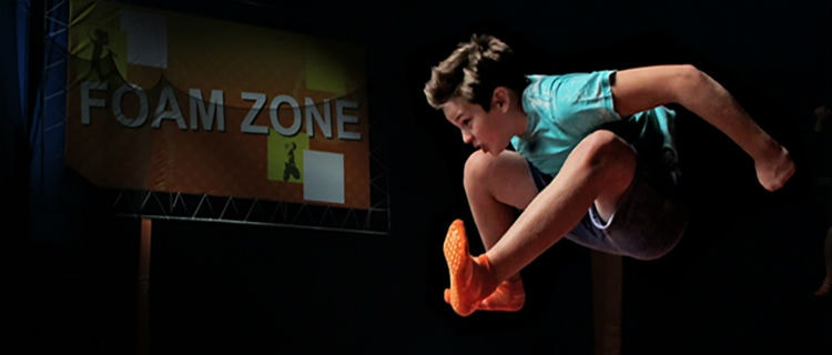 Business Listing: Sky Zone Whitby