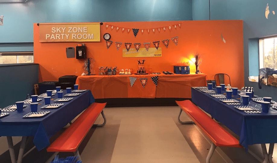 Kids Birthday Decorations Canada