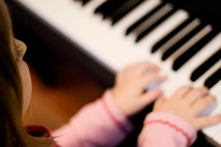 Image result for Benefits of Practicing with Piano Accompaniment Tracks