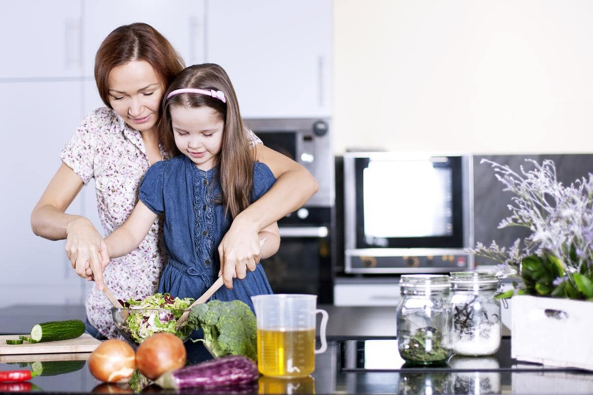Article: Cooking Classes for Kids