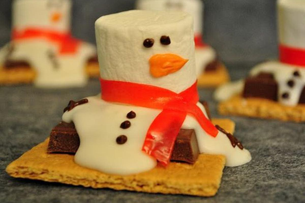 Article: Our Fave Pinterest Finds: Winter Craft Ideas