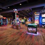 Playtime Bowl Arcade