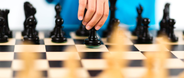 Day Camps: Chess Institute of Canada