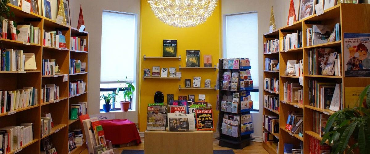 Article: Best Children's Bookstores in Toronto