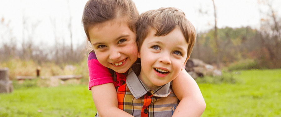 Take Better Photos of Your Kids: Tips from a Pro