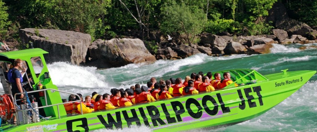 Article: 10 Favourite Things To Do with Kids in Niagara Falls