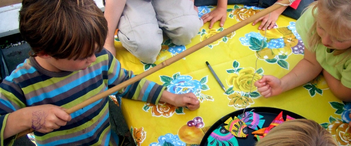 Birthday Parties: Kids Party Games By Age