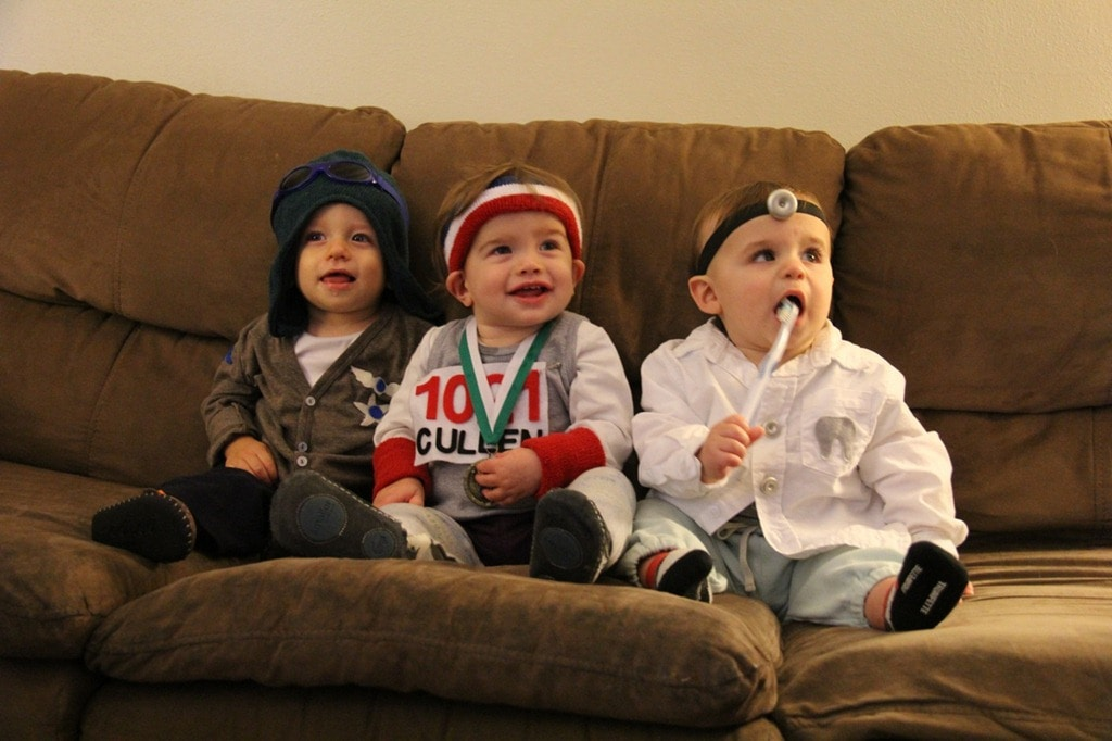 Article: 11 Cute DIY Halloween Costumes for Kids