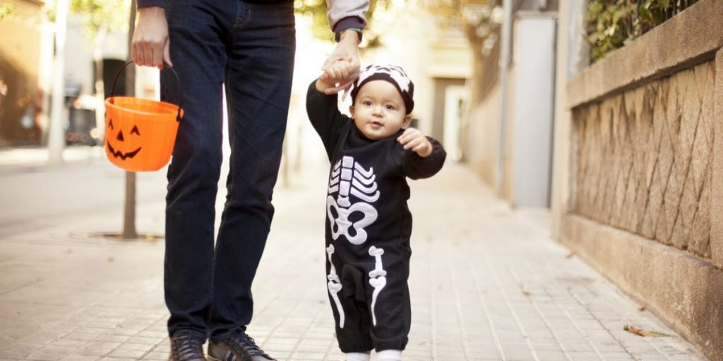 Article: Where To Buy Halloween Costumes for Kids in Toronto