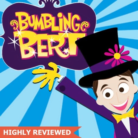 Presswood Entertainment – Bumbling Bert