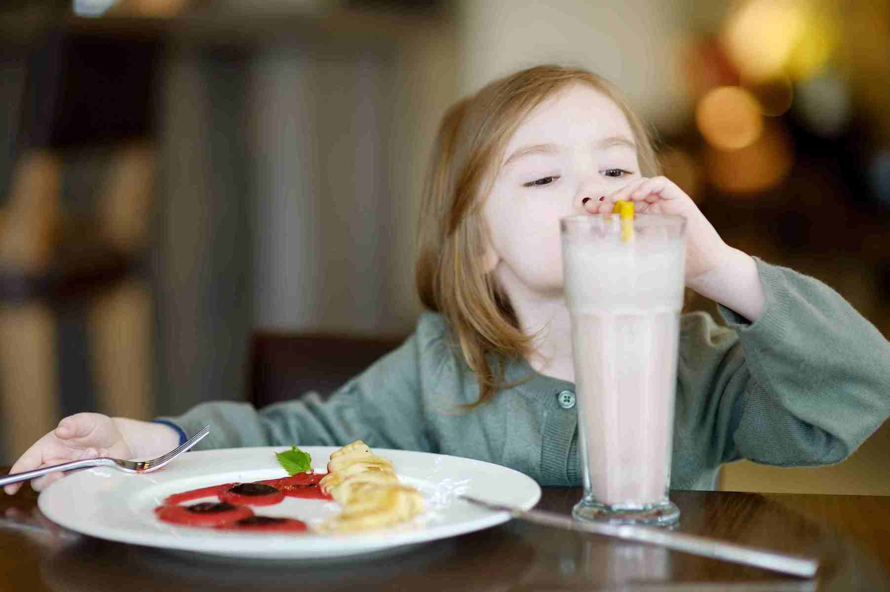 Article: Toronto's Best Brunch Spots for Kids and Families