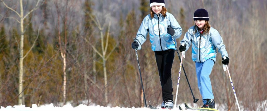 Article: Where to Go Cross-Country Skiing in the GTA