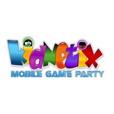 Kidnetix Mobile Game Party