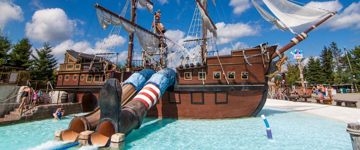 Article: Canada's Best Water Parks and Amusement Parks