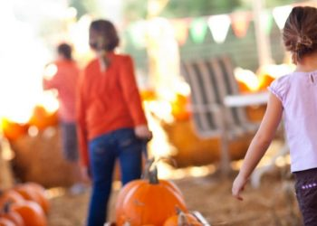Toronto Area Fall Farm and Harvest Festivals 2019