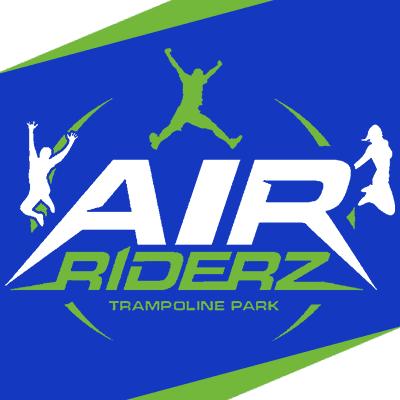 Air Riderz Trampoline Park –Aurora/Newmarket