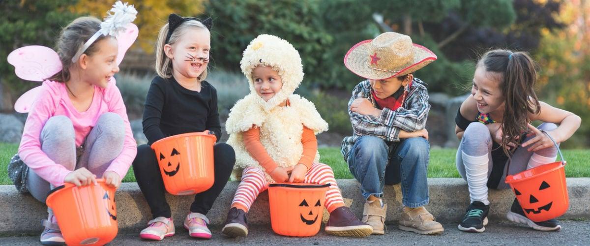 Best Halloween Events for Kids in Toronto –2018