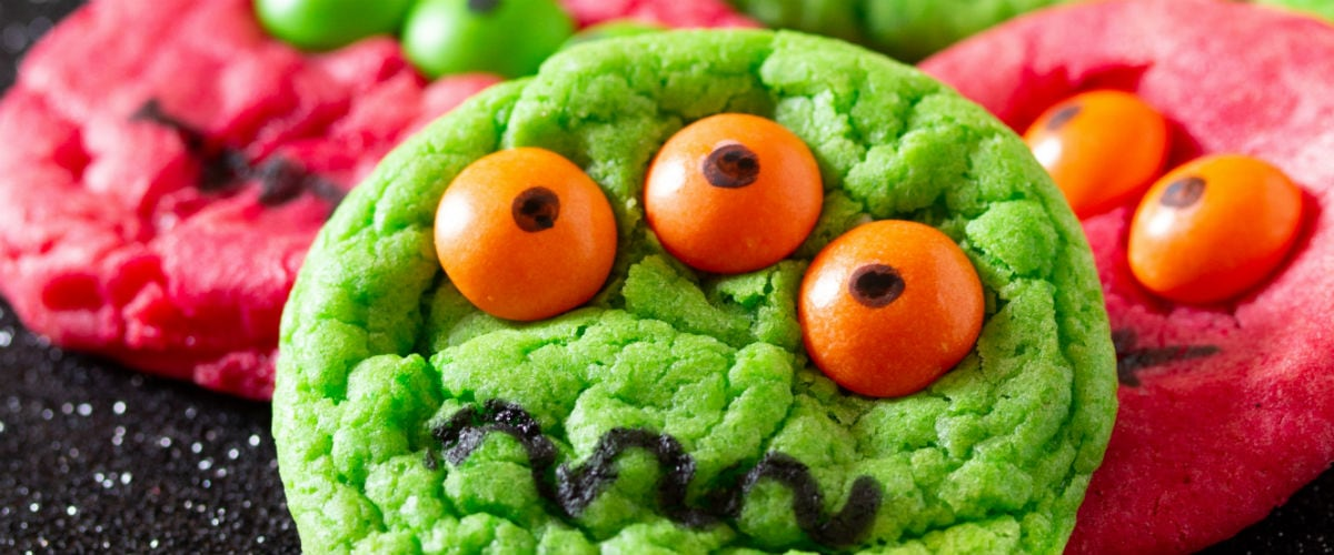 Spectacularly Spooky Halloween Treats for Kids