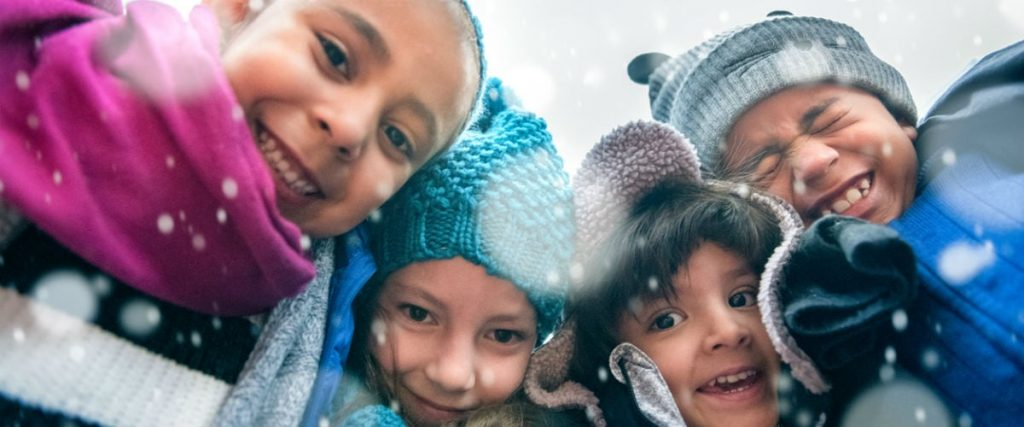 Article: What To Do with Kids During Winter Break Toronto